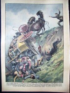 1931-DILIGENZA-CAVALLI-RIVAROSSA-SAN-BENIGNO-dirigibili
