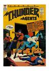 T.H.U.N.D.E.R. Agents #6 (Jul 1966, Tower)
