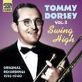 Swing High von Tommy Dorsey (2003)