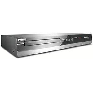 Philips DVDR3505/37B DVD Player/Recorder Mac