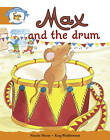Literacy Edition Storyworlds Stage 4, Animal World, Max and the Drum by Pearson Education Limited (Paperback, 1998)