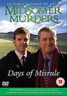 Midsomer Murders - Days Of Misrule (DVD, 2009)