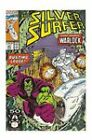 Silver Surfer #47 (Mar 1991, Marvel)