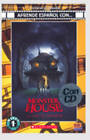 Monster House: La Casa de Los Sustos Book + CD by Noemie Camara (Mixed media product, 2008)