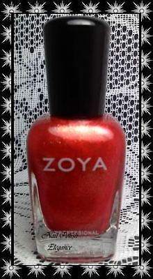 Zoya *~Kimmy~* Nail Polish Lacquer 2011 Sunshine Metallic