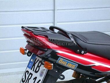 Porte paquet - Support top-case sw motech YAMAHA XJR 1200 XJR 1300