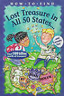 How to Find Lost Treasure: In All Fifty States and Canada, Too! by Joan Holub (Paperback, 2000)