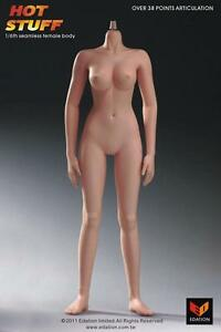 1-6-Hot-Stuff-EDATION-Seamless-12-Female-Action-Figure-Body-in-stock