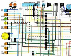 wiring diagram honda win wiring wiring diagrams