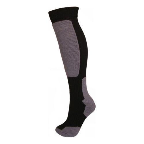 Snow Tec Technical Ski and Snowboard Socks FULL CHOICE OF COLOURS AND SIZES