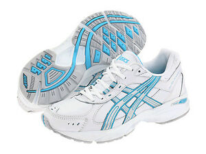 New-Womens-Asics-Gel-Resort-2-Walking-Shoes-Sneakers-9-5-11