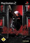 Devil May Cry (Sony PlayStation 2, 2001, DVD-Box)