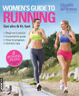 Health and Fitness Women's Guide to Running by Dennis Publishing (Paperback, 2011)