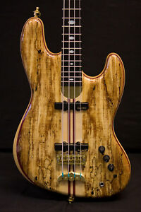 Alembic-Jazz-Bass-4-String-Custom