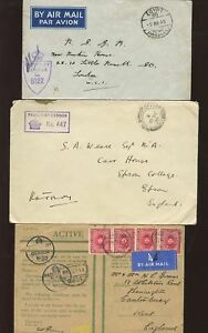 EGYPT-WW2-1939-45-FPO-CENSOR-OAS-to-GB-5-COVERS