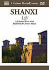 A Chinese Musical Journey - Shanxi (DVD, 2011)