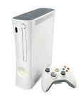 Microsoft Xbox 360 Core Matte White Console