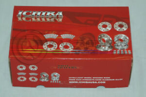 ICHIBA-WHEEL-SPACERS-V2-38MM-12X1-50-4X100-4-LUG-67-1MM-WS-5410067E