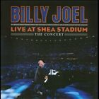 Live at Shea Stadium: The Concert [Box] by Billy Joel (CD, Mar-2011, 3 Discs, Columbia (USA))
