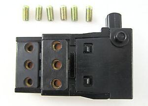 Switch-For-Ryobi-Miter-Saws-TS-251U-TS-254-TS-260-TS-380-WS-201S-Part-3550001