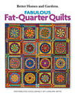 Fabulous Fat-quarter Quilts by Meredith Corporation (Paperback, 2006)