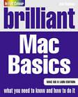 Brilliant Mac Basics by Joli Ballew (Paperback, 2011)