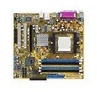 ASUS A8V-VM, Sockel 939, AMD (90-M9B1D0-G0EAYZ) Motherboard