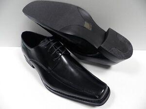 Chaussures-ZY-noir-HOMME-taille-42-garcon-costard-mariage-ceremonie-NEUF-2022