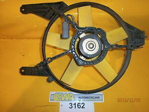 Kuehlerluefter-mit-Motor-Nissan-Micra-K-11-8240132-Nr-3162