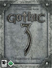 Gothic 3 - Collector's Edition (PC, 2006, DVD-Box)