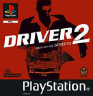 Driver 2 - Back On The Streets (Sony PlayStation 1, 2000)