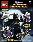 LEGO Batman Ultimate Sticker Collection LEGO DC Universe Super Heroes by DK (Paperback, 2012)