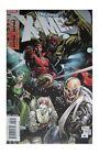 The Uncanny X-Men #482 (Mar 2007, Marvel)