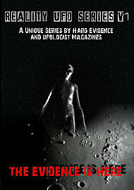 Reality UFO Series Vol.1 (DVD, 2011)