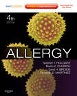 Allergy: Expert Consult Online and Print by David H. Broide, Fernando D. Martinez, Professor Stephen T. Holgate, Martin K. Church (Hardback, 2011)