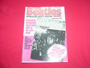 BEATLES-BOOK-MONTHLY-53-APPRECIATION-SOCIETY-Magazine-September-1980-Paul-MCartn