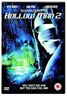 Hollow Man 2 (DVD, 2006)