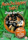 Men Behaving Badly - Jingle Balls! (DVD, 2008)
