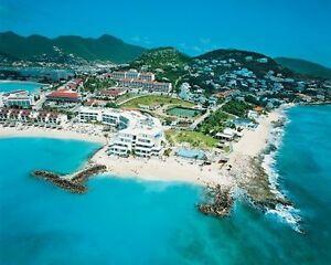 Caribbean St Maarten June 29 July 6 Suite Rental Flamingo Beach Resort Sleep 4 Ebay