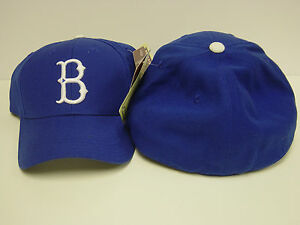 1939-Brooklyn-Dodgers-Baseball-Fitted-Hat-AMERICAN-NEEDLE-Cooperstown-Collection