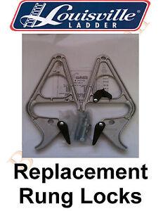 Louisville Pk100d Replacement Rung Lock Kit Extension