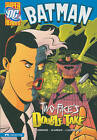 Two-Face's Double Take: Adventure by Matthew K. Manning (Paperback, 2010)
