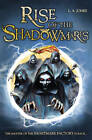The Nightmare Factory: Rise of the Shadowmares by L. A. Jones, Lucy Jones (Paperback, 2012)