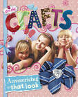 Crafts for Accessorising that Look by Susannah Blake (Paperback, 2013)
