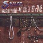 Sailor - Treasure Trove (Anthology 1975-2005, 2007)