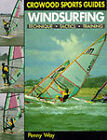 Windsurfing: Techniques, Tactics, Training by Penny Way (Paperback, 1991)