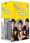 How I Met Your Mother - Series 1-5 Complete (DVD, 2010)