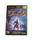 Azurik: Rise of Perathia (Microsoft Xbox, 2002) - European Version