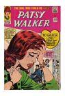 Patsy Walker #122 (Aug 1965, Marvel)