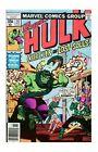 The Incredible Hulk #217 (Nov 1977, Marvel)
